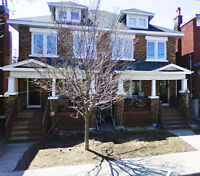 Downtown Ottawa (Glebe Area) 4 Bedroom House,Close to Everything