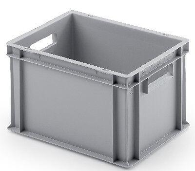 Stapelkisten | Eurobehälter | Lagerbox | Transportbox | Kunststoff |