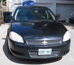 2009 Chevrolet Impala LT Sedan - Must Sell!!