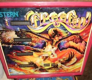 Stern Pinball Machines | Kijiji - Buy, Sell & Save with ...