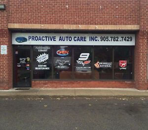 Brake Replacement at Affordable Rates