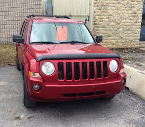 2007 Jeep Patriot Sport SUV, AS IS