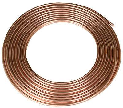 Watts Pre-cut Copper Tubing Type R 38 In. Dia. X 5 Ft. L