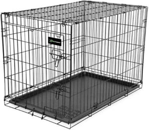 Large Dog wire crate