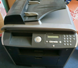 Dell Laser MFP 1815DN. Free Samsung Fax printer