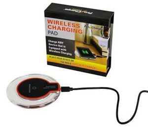 Brand New Pro Charge Power Wireless Charging Pad