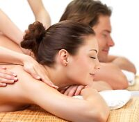 In Door  Massage service
