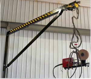 Maximize your welding shop!