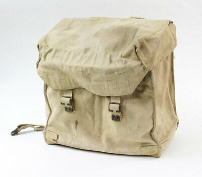 Sac de transport pour rations - BRITISH ARMY WW2  (matériel original)