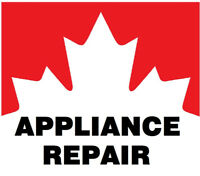 APPLIANCE REPAIR TECHNICIAN  ( 416-836-1580 )