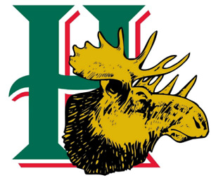 2 Mooseheads tickets for Tuesday Nov 20th