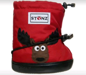 Stonz Boots / Booties - Brand New in Package