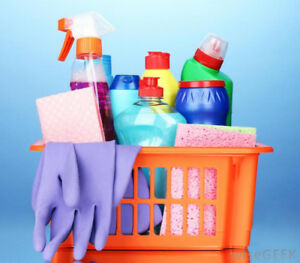 $20/hr Pfessional Eco Friendly Housekeeping 10% OFF 1ST CLEANING