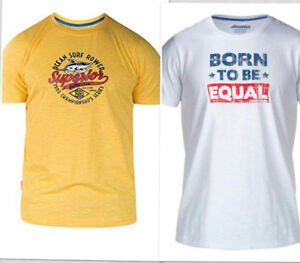 Aussiebum Mens T-Shirts New