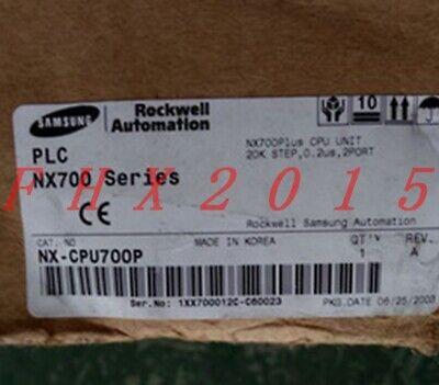 One Brand New Samsung N700 Series Nx-cpu700p