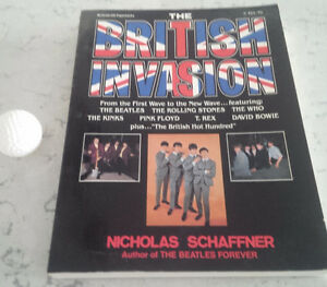 The British Invasion, Nicholas Schaffner, 1983