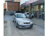 2006 Saab 9-5 2.0t Vector 4dr Auto SALOON Petrol Automatic