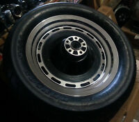 16 inch Harley Touring Wheel and tire