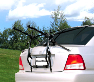 Sport Rack 3 bike rack for cars