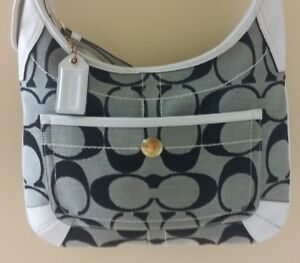 Coach Shoulder Bag For Sale