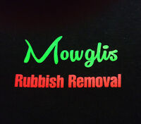 Junk Removal starting at $75