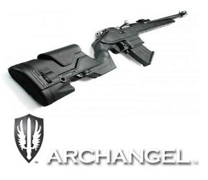 ProMag Archangel Mosin Nagant Tactical Stock - Black        #AA9130