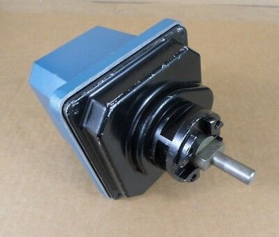 Rgs Electripowr Mar-55-s-2 Electric Rotary Actuator