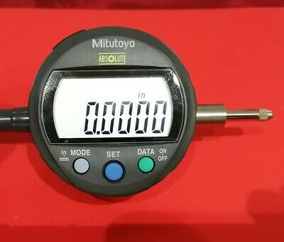 Mitutoyo Absolute 543-402 Digimatic Indicator