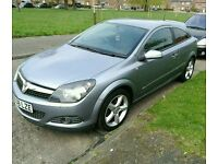 09 Astra SRi. ONLY 37,000 genuine mls.FSH. Immaculate