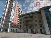 Stunning 2 Bed + 2 Bath Apartment in Gants Hill ---- IG2 6LQ ---- Only £300pw ---- Available Now!!!!
