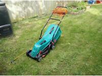 Bosch Lawnmower £45