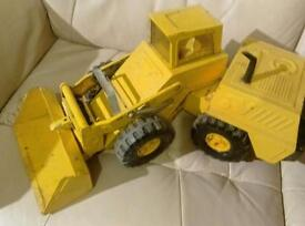 Kid's Yellow Digger for Sale.