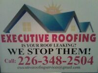 Executive Roofing
