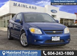 2006 Chevrolet Cobalt SS *ACCIDENT FREE* *LOCALLY DRIVEN*