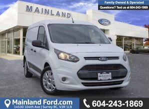2015 Ford Transit Connect XLT LOCALLY DRIVEN