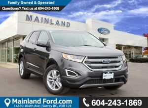 2017 Ford Edge SEL NO ACCIDENTS