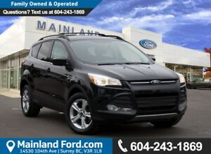 2013 Ford Escape SE LOW KMS