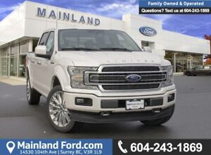 2019 Ford F-150 Limited 900A