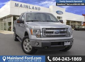 2013 Ford F-150 XLT *LOCALLY DRIVEN*