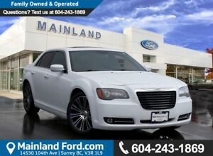 2013 Chrysler 300 S NO ACCIDENTS
