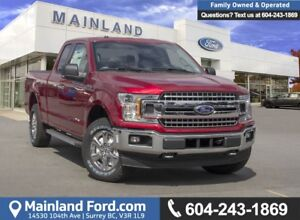 2018 Ford F-150 XLT 301A