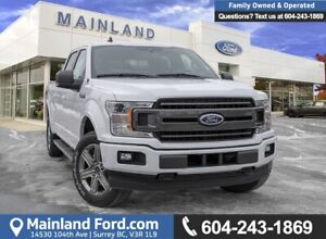 2019 Ford F-150 XLT 302A