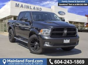 2011 Dodge Ram 1500 Sport *LOCALLY DRIVEN*