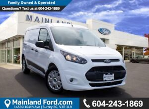 2015 Ford Transit Connect XLT LOCAL, LOW KMS, NO ACCIDENTS