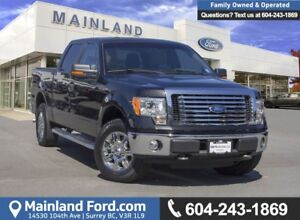 2010 Ford F-150 XLT *ACCIDENT FREE* *LOCALLY DRIVEN*