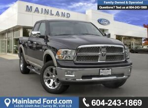 2010 Dodge Ram 1500 Laramie *LOCALLY DRIVEN*