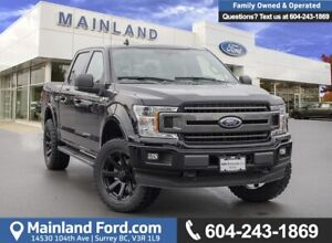 2018 Ford F-150 XLT 302A ***ROUSH MODIFIED***