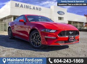 2019 Ford Mustang GT Coupe 300A