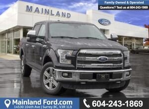 2015 Ford F-150 King Ranch *LOCALLY DRIVEN*