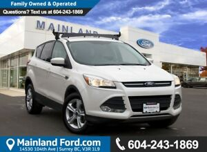 2013 Ford Escape SE NO ACCIDENTS, LOCAL BC